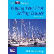 RYA book of buying your first sailing boat